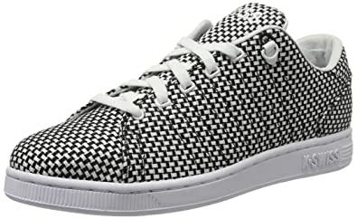 K Swiss Herren Lozan Iii TT Woven Low Top