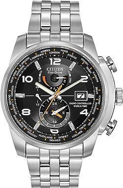 Best Solar Powered watches for men,  Best solar watches under $500