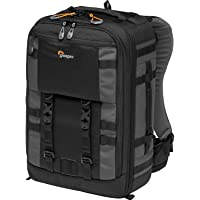 Lowepro LP37268-PWW Pro Trekker BP 350 AW II plecak na aparat zewnętrzny z przegrodami MaxFit, pasuje do 15-calowego…