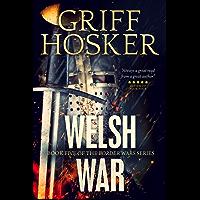 Welsh War (Border Knight Book 5) (English Edition)