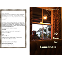 10 Cures for Loneliness (English Edition)