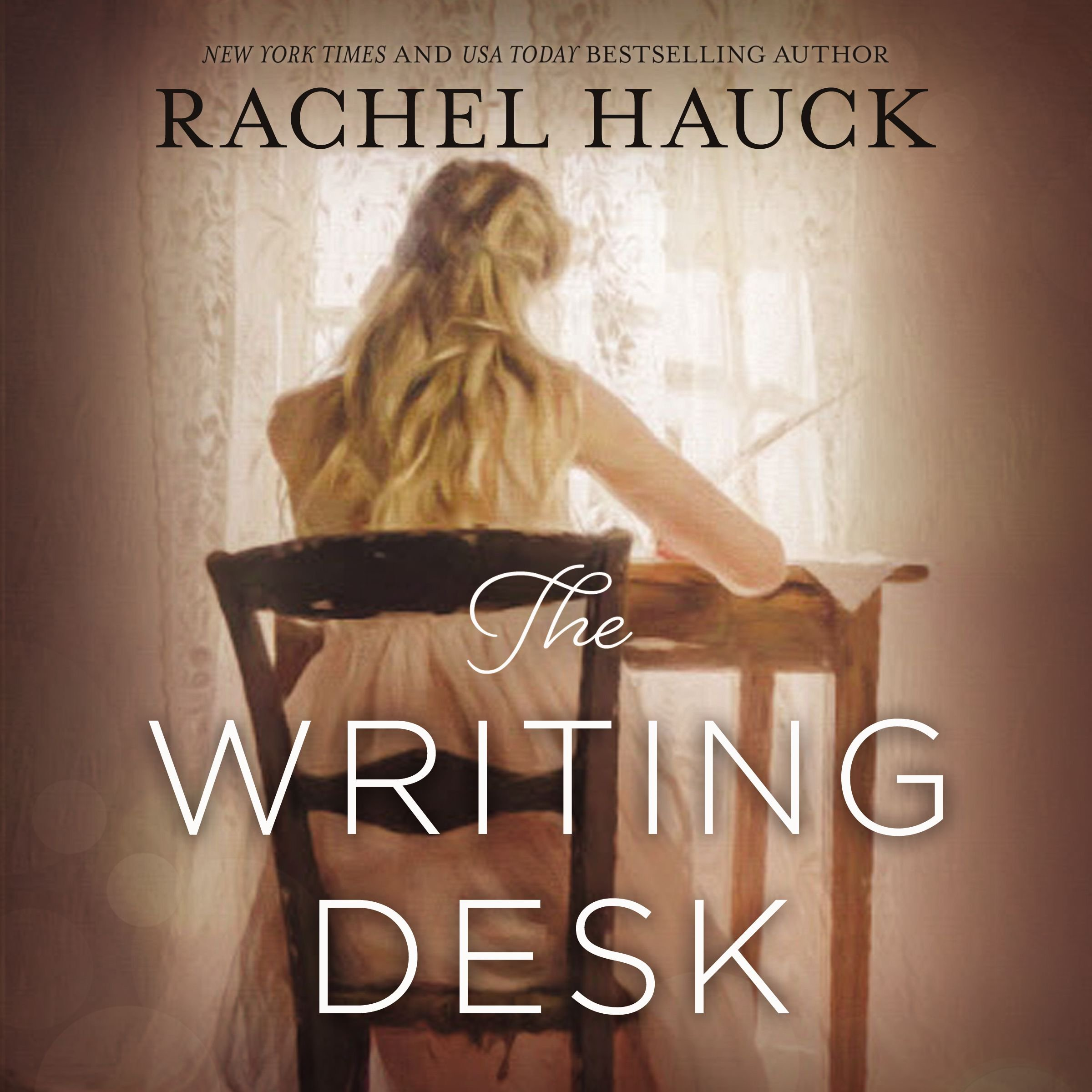The Writing Desk by Zondervan