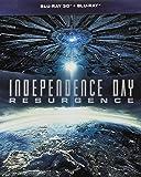 Independence Day: Rigenerazione (Blu-Ray 3D + 2D Steelbook)