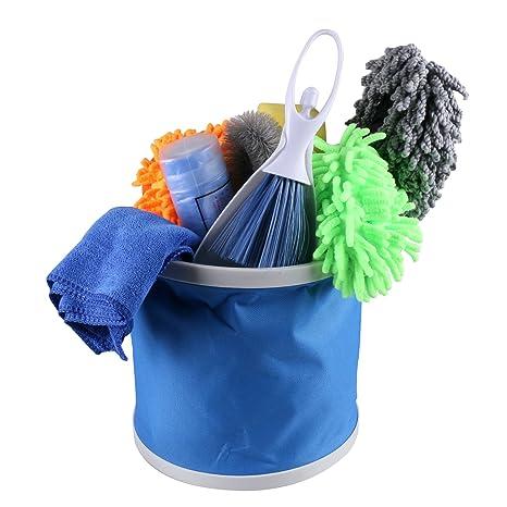 Kit di pulizia per autolavaggio portatile 59521231f3eb