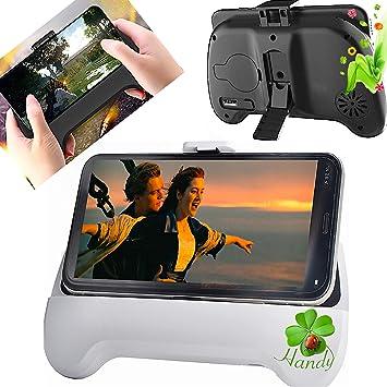 Handy Soporte Coche Smartphone Magnético 2 A generación ...