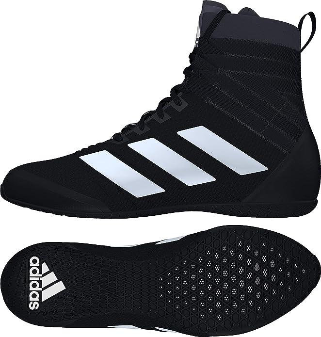 zapatos boxeo adidas