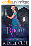 The Mark of a Rogue (Scandalous Sons Book 2)