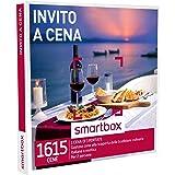 Smartbox Cofanetto Regalo - INVITO A CENA - 1615 gustose cene
