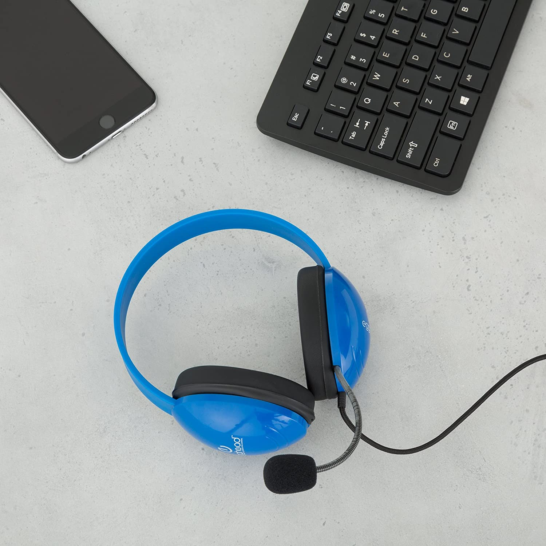 Toygogo 1 1//8thread-free External Headset With Sealed