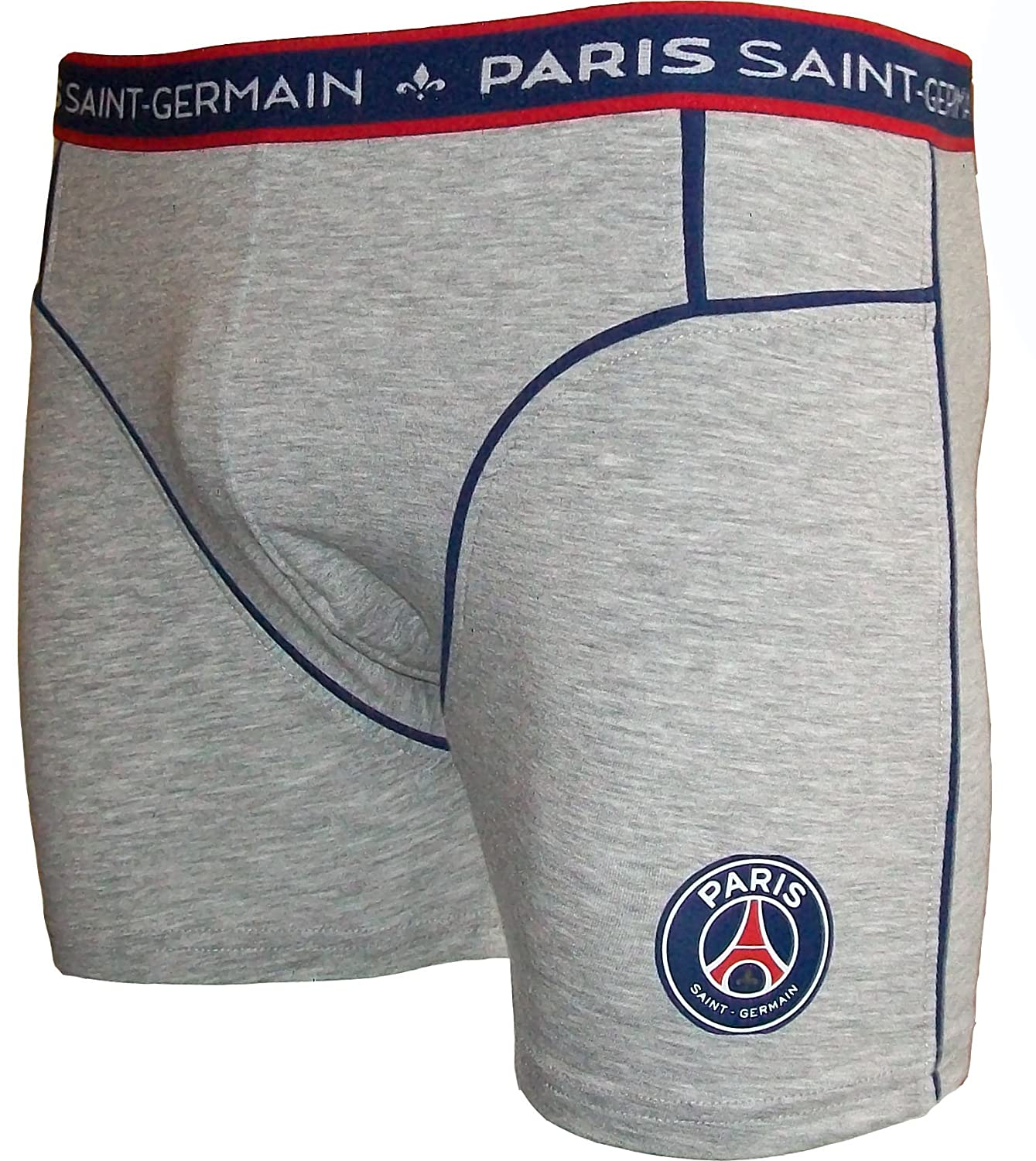 PARIS SAINT-GERMAIN Boxer Short PSG Collection Officielle Taille Enfant