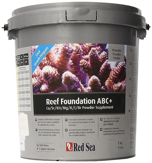 Amazon.com: Mar Rojo Pescado Pharm are22008 Reef Foundation ...