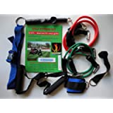 Golf Fitness Kit #1GFK - Best Way to Improve Your Strength, Flexibility, Core Stability, Balance - Key Components to…