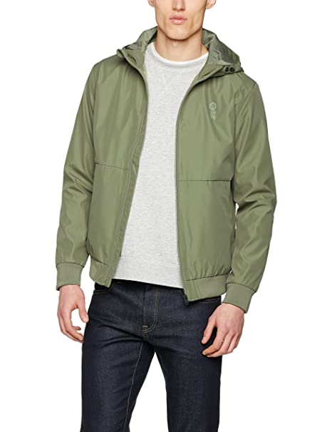 JACK & JONES Jcohall Jacket Chaqueta para Hombre: Amazon.es ...