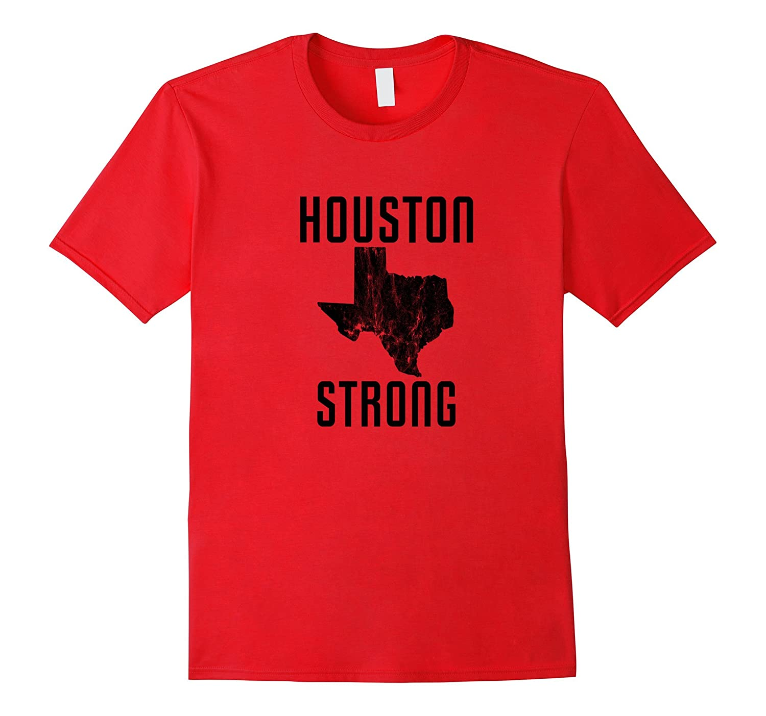 Houston Strong T Shirt - Texas T Shirt-T-Shirt