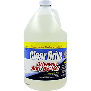 best selling Clear Drive De-Icer