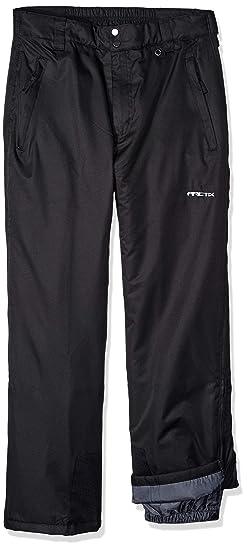 ffefc790fd4d Amazon.com   Arctix Men s Breakaway Full Zip Pants   Clothing
