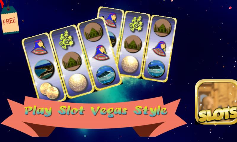 Sim Slots Free Casino