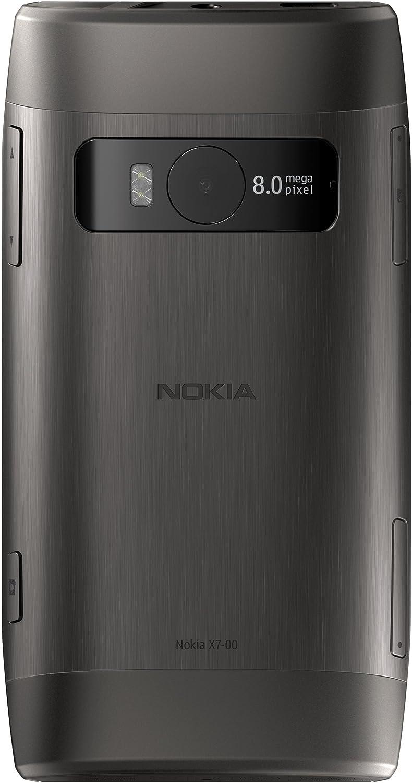 Nokia x7 00 software - Nokia X7 00 Software 26