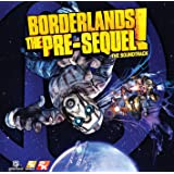 Borderlands: The Pre-Sequel! - The Soundtrack