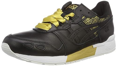 Gel-Lyte Leather Sneakers