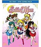 Sailor Moon Season One Part Two (Blu-ray+DVD combo)