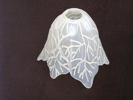 Ricambi Plafoniere Vetro : Lampadari tazzine vetro di ricambio e lampade set 3 pezzi