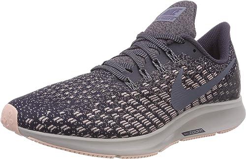 Nike WmnsAir Zoom Pegasus 35, Zapatillas de Running para Mujer ...