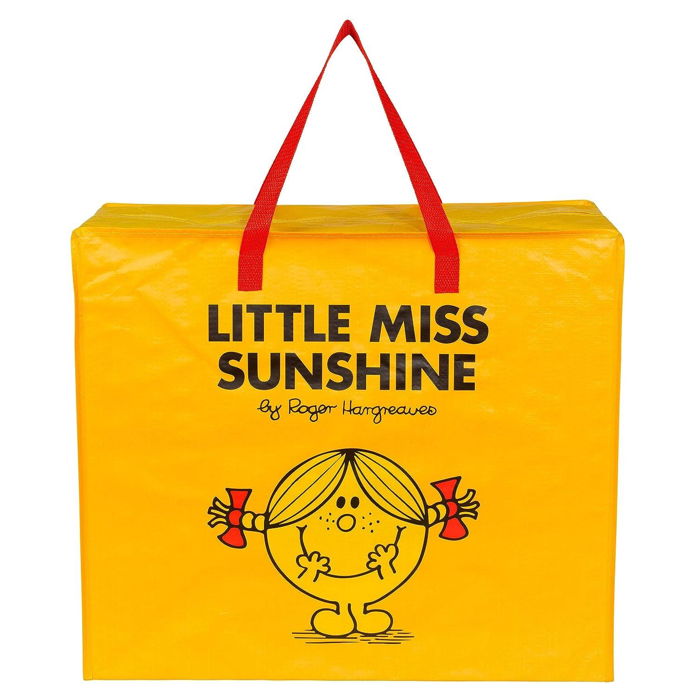 Mr Men et Little Miss Sunshine Grand Sac de Rangement