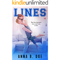 Lines (Greyford High Book 1)