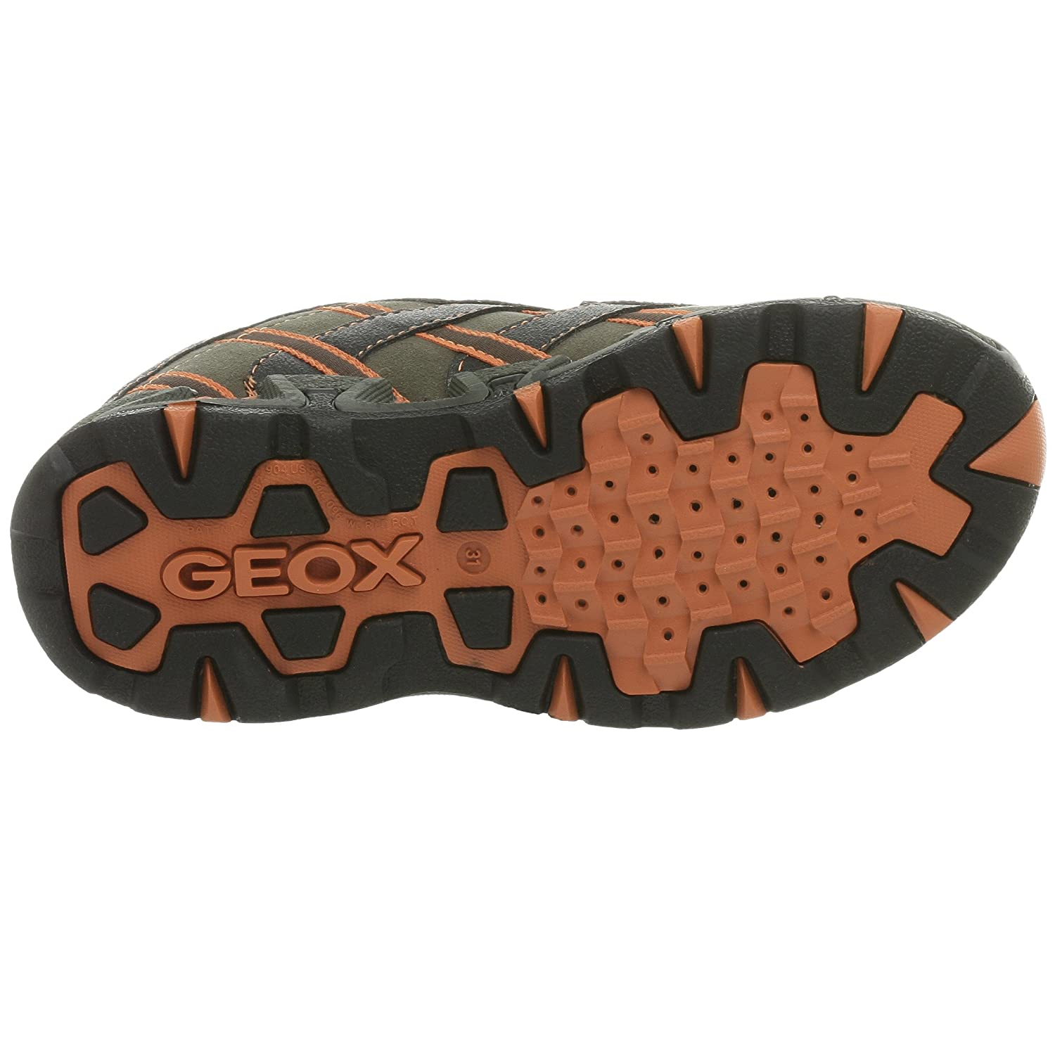 Geox Little Kid//Big Kid Buster Boot