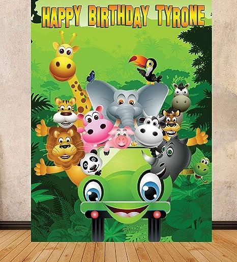 Chicbanners - Decoración para Fiesta de cumpleaños, diseño ...