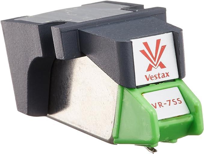 Vestax vr-7s Scratch DJ giradiscos/Phono láser con esférica lápiz ...
