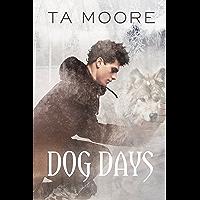 Dog Days (Wolf Winter Book 1) (English Edition)