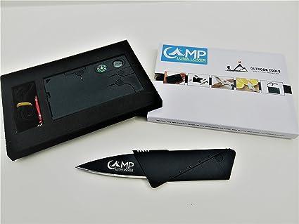 Amazon.com: Tarjeta de Crédito Herramienta Kit de ...