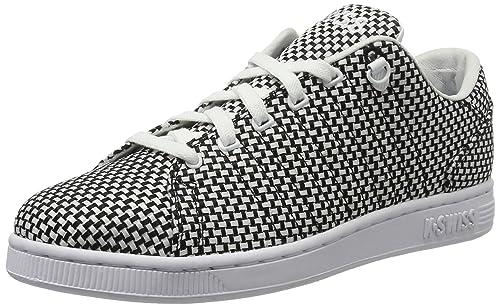 K-Swiss Lozan III TT Woven, Zapatillas para Hombre: Amazon.es: Zapatos y complementos