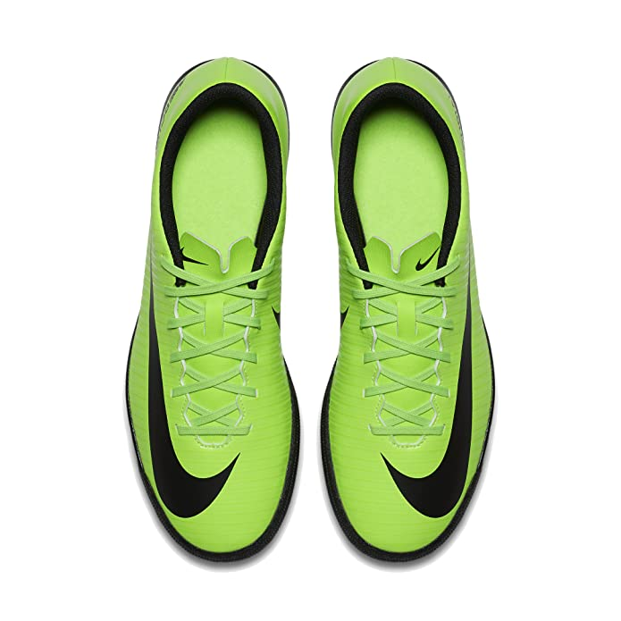 e136e0b975942 Nike Tenis de Futbol para Hombre simipiel Verde Negro 831971303 29   Amazon.com.mx  Ropa
