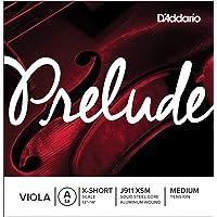D'Addario Prelude - Cuerda individual La para viola