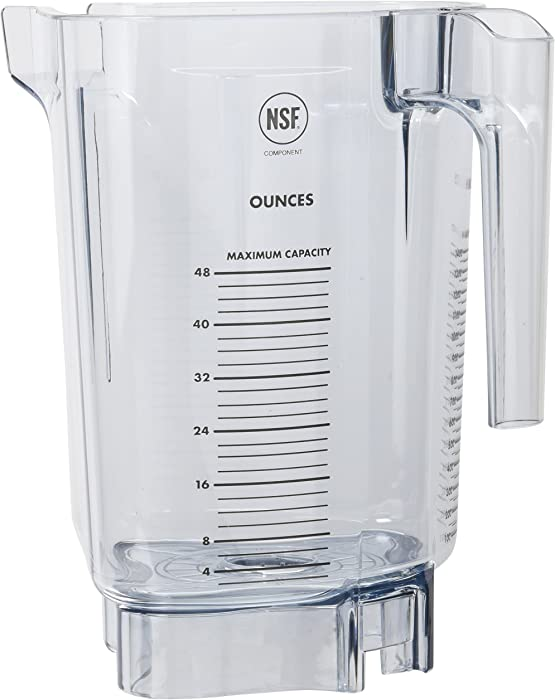 Top 8 48 Ounce Beverage Container