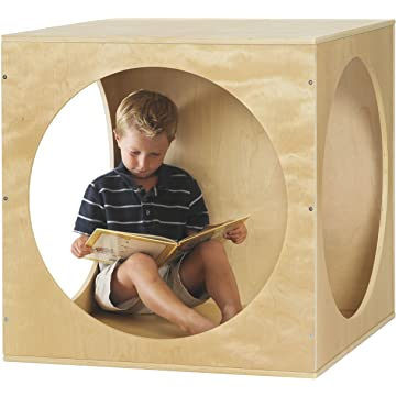 ECR4Kids Playhouse Cube