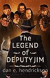 The Legend of Deputy Jim: The Last Enemy Series, Prequel