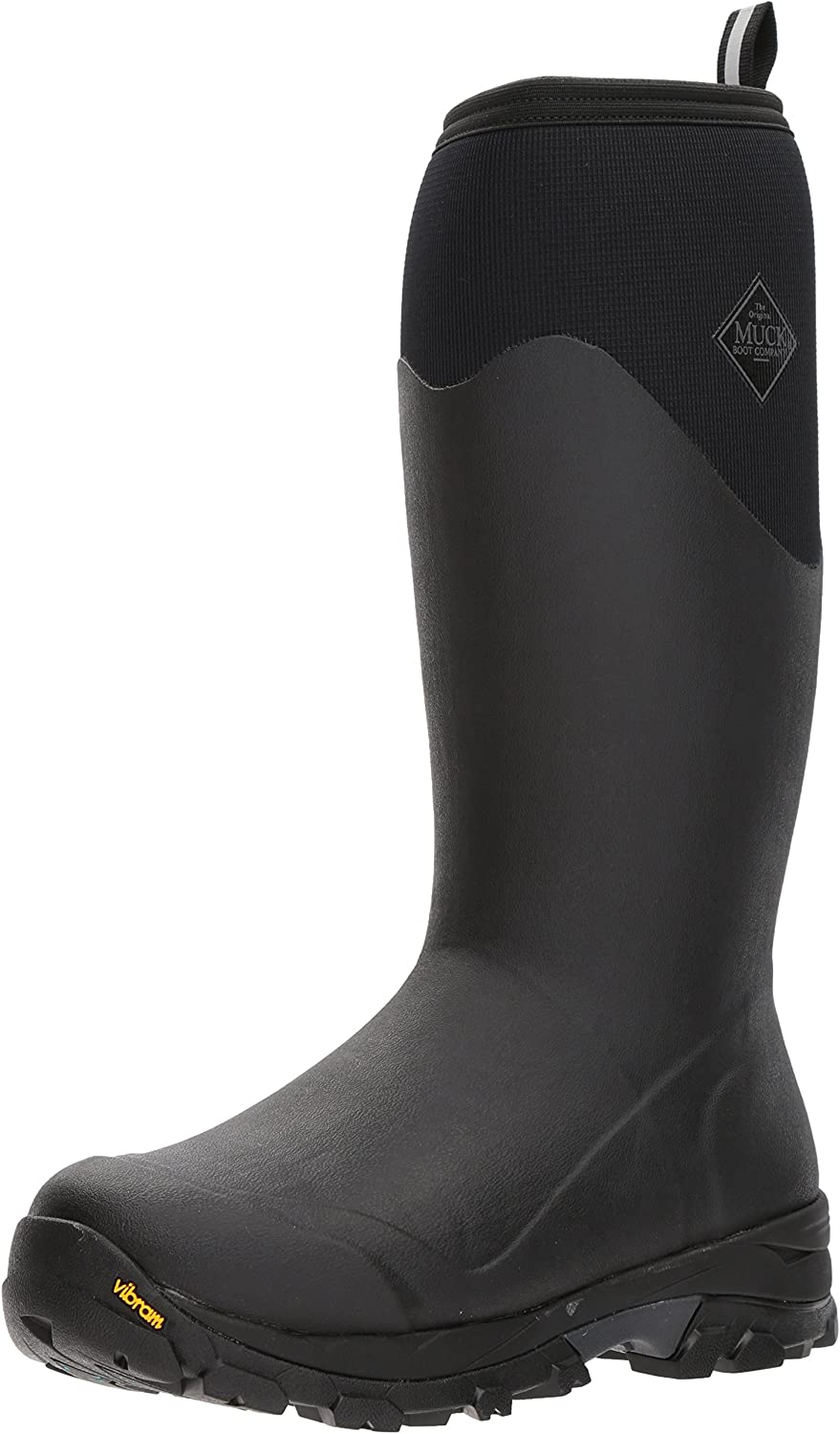 3. Muck Boots Arctic Ice Extreme Conditions Tall Rubber Men's Winter Boot