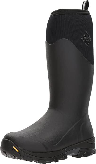 Muck Boot Womens Arctic Ice Tall Work Boot