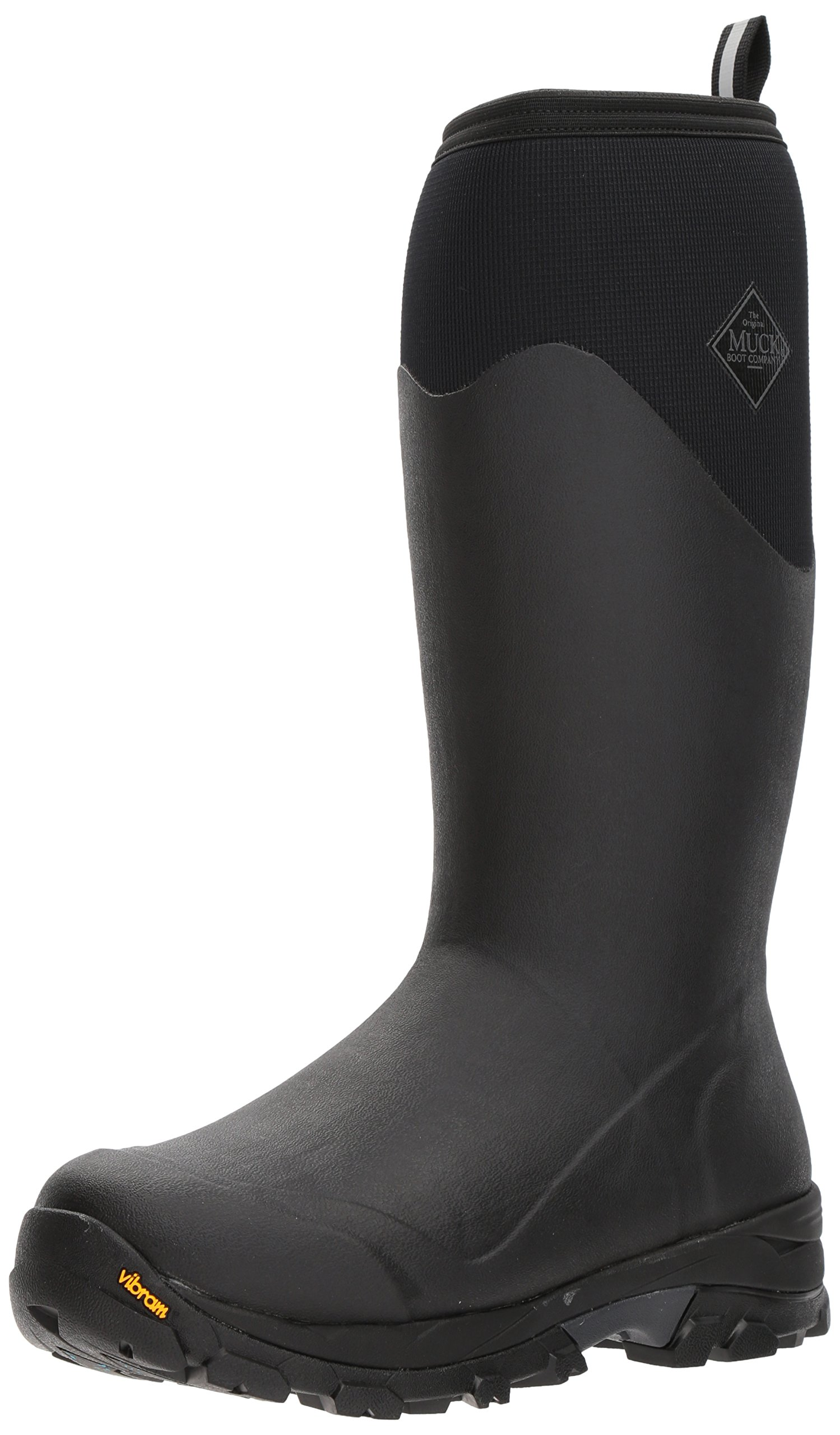 Muck Arctic Ice Extreme Conditions Tall Rubber Men's Winter Boots with Arctic Grip Outsole by Muck Boot