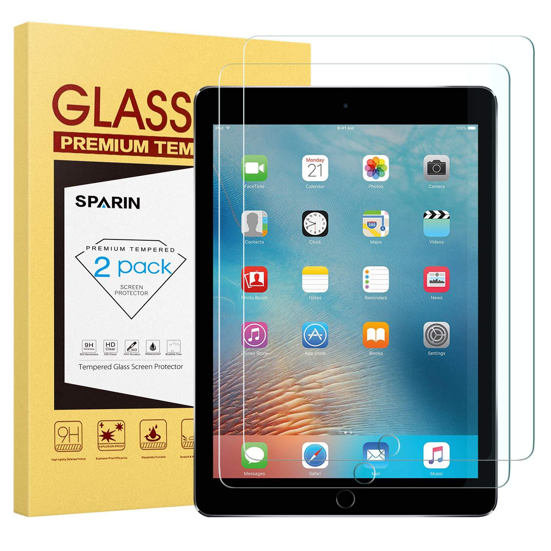 3346acaff  2 Pack  New iPad 9.7