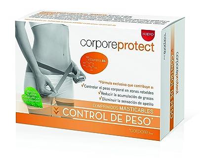 Corpore Protect Control de Peso - 22.5 gr