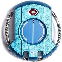 AirBolt: The Truly Smart Lock (Bondi Blue)