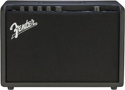 Fender Mustang GT 40 · Amplificador guitarra eléctrica: Amazon.es ...