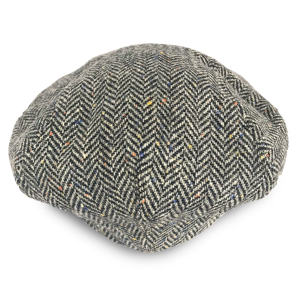 7a277e831d3 Mucros Weavers Men s Irish Made Kerry Cap at Amazon Men s Clothing store