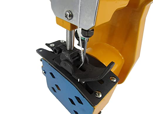 BAOSHISHAN Manual Máquina de coser portable Sealing Machine ...