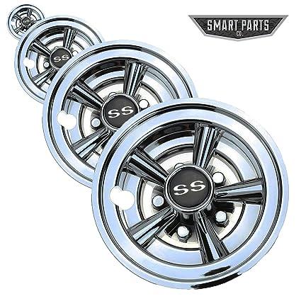 Tapacubos para ruedas de carrito de Golf de 8 pulgadas ...